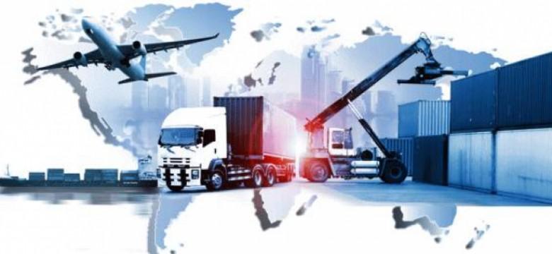 Illustration Gestion logistique et transport