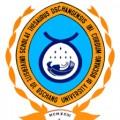 Logo Université de dschang faculté des sciences economiques et de gestion (fseg)