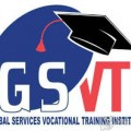 Logo Global services vocational training institute (gsvti)