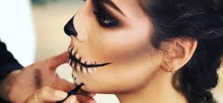 Illustration Maquillage artistique
