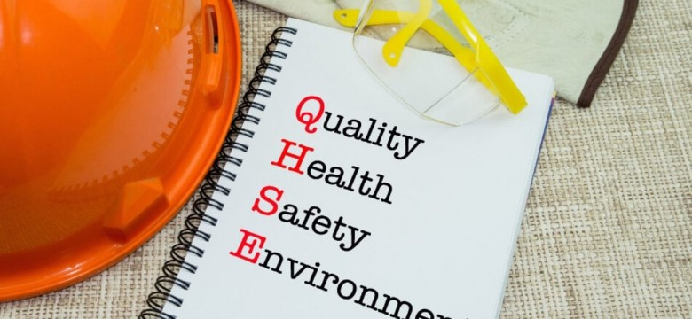 Illustration Qualite hygiene securite environnement (qhse)